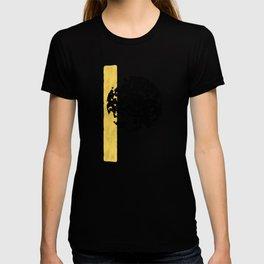 Abstract Moon #society6 #abstractart T-shirt