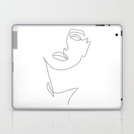 Triple Face Line Laptop & iPad Skin