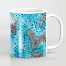 Whete to go... Coffee Mug