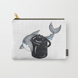 Circling the Lobster Pot Carry-All Pouch