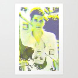 Young John Art Print