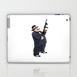 gangster Laptop & iPad Skin