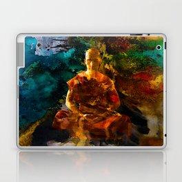 Monk Trip Laptop & iPad Skin