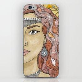 Esther iPhone Skin