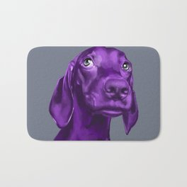 THE DOGS: GUY 5 Bath Mat