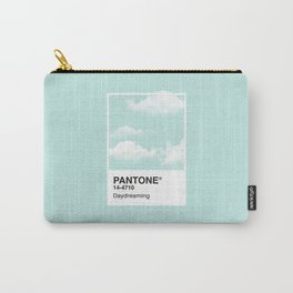 Pantone Series – Daydreaming Carry-All Pouch