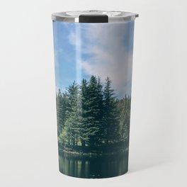 Bergen Forest Travel Mug