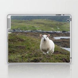 The prettiest sheep Laptop & iPad Skin