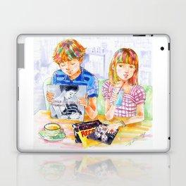 Pop Kids vol.7 Laptop & iPad Skin