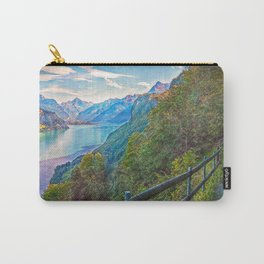 Panorama Trail Carry-All Pouch