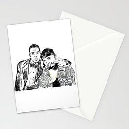 Jay & Ye Stationery Cards