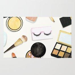Makeup Rug