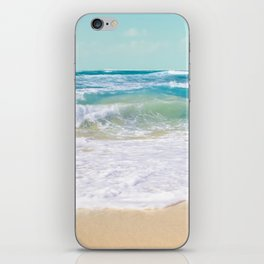 The Ocean iPhone Skin