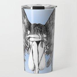 She Weeps Travel Mug