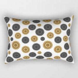 Gol Sun Rectangular Pillow