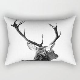 Hey Deer Rectangular Pillow
