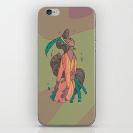 Kala iPhone Skin