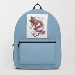 Treasure Dragon Backpack