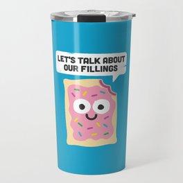 Tart Therapy Travel Mug