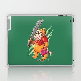 Winnie Voorhees Laptop & iPad Skin
