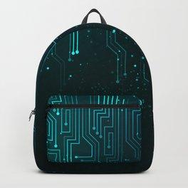 Aqua Tech Backpack