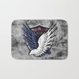 Wings of Freedom Bath Mat