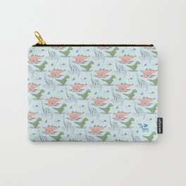 Baby T-Rex Carry-All Pouch