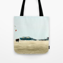 BEACHTIME vol.1 Tote Bag