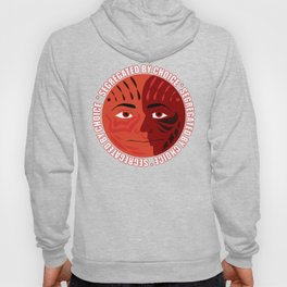 Segregated By Choice Hoody