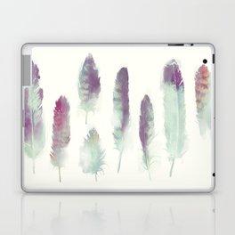 Feathers // Birds of Prey Laptop & iPad Skin