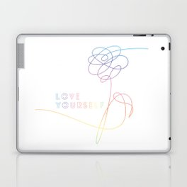 BTS Love Yourself Her O Version Laptop & iPad Skin
