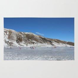 Frozen Lake Lyndon Rug