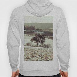 Winter Fields Hoody
