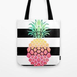 Pineapple Vibes Tote Bag