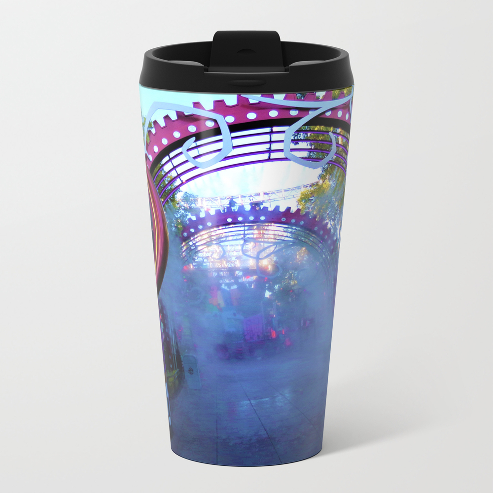Mad Tea Party 2 Travel Cup TRM9036550