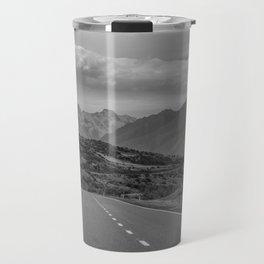 Mount Cook Road 1 Travel Mug