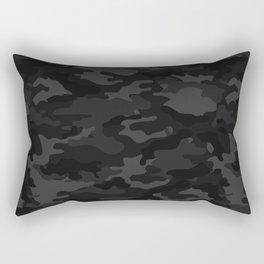 CAMO Phantom Rectangular Pillow