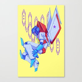 candyscream Canvas Print