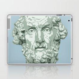 Homer Laptop & iPad Skin