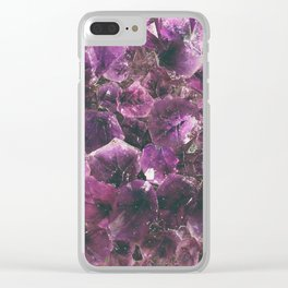 DREAMTONED Clear iPhone Case