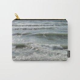 Sand Dollar Beach Carry-All Pouch