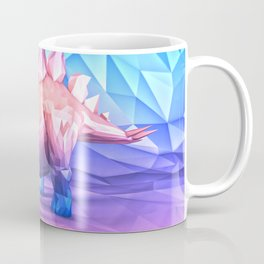 "DINO - ""STEGO""( 1:8) Coffee Mug"