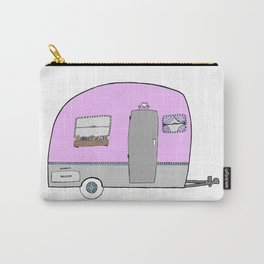 Home on Wheels Carry-All Pouch