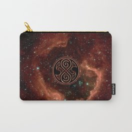 Seal Of Rassilon Carry-All Pouch