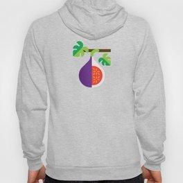 Fruit: Fig Hoody