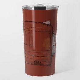 Rey's Speeder Travel Mug