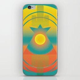Desert Dwellers iPhone Skin