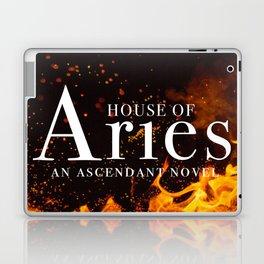 House of Aries Fire Laptop & iPad Skin