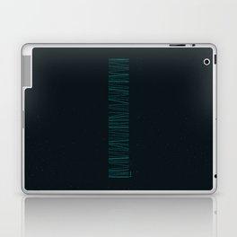 Monolithe Dark 4 Laptop & iPad Skin