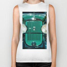 1929 Cadillac Dual Cowl Phaeton Biker Tank